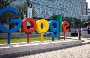 Google büyük rakiplerini saf dışı mı bırakıyor?