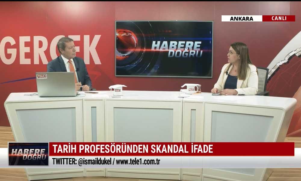'Yargı refomu' AKP'nin itirafı mı? – HABERE DOĞRU
