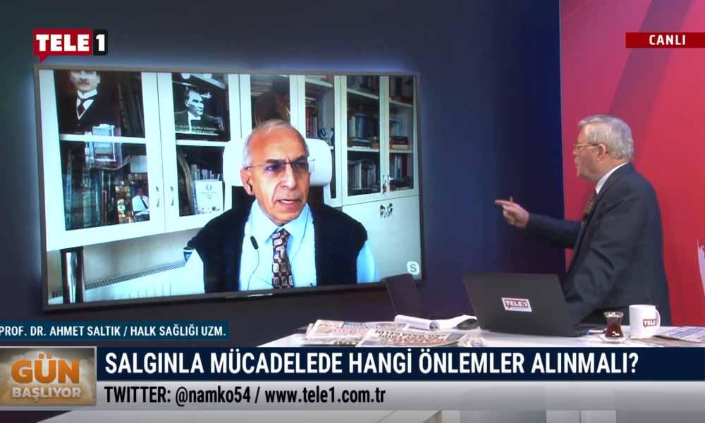 """""""Kötü yönetimden ölüyoruz"""" – GÜN BAŞLIYOR (17 ARALIK)"""