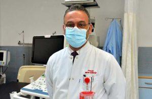 Prof. Dr. Gündüz: İlaç kullanılmazsa hastalık ağırlaşıp, sepsise neden olabilir