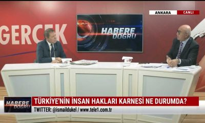 CHP İstanbul Milletvekili Mahmut Tanal: Avrupa Birliği içerisinde yolsuzluk endeksinde birinciyiz