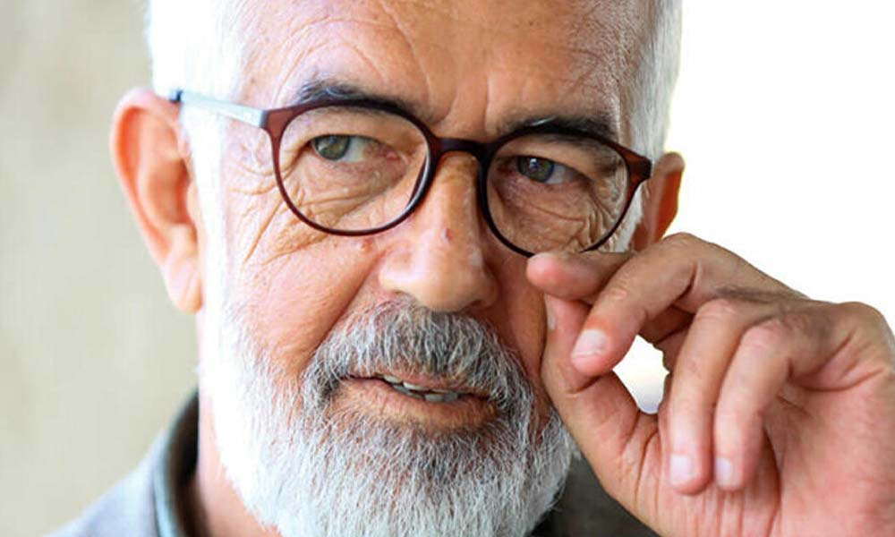 Tacizi itiraf eden Hasan Ali Toptaş: 'Vicdanım rahat'