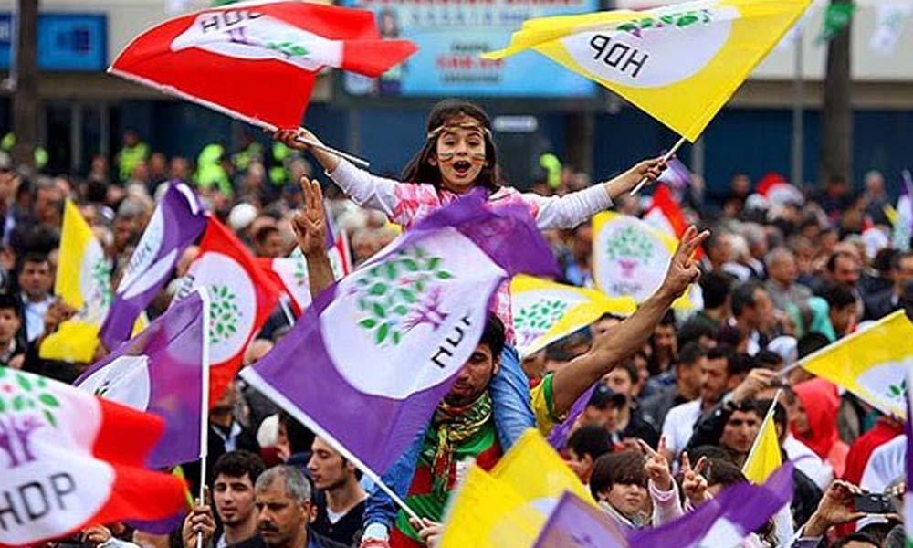 HDP'NİN 6 BELEDİYESİ KALDI