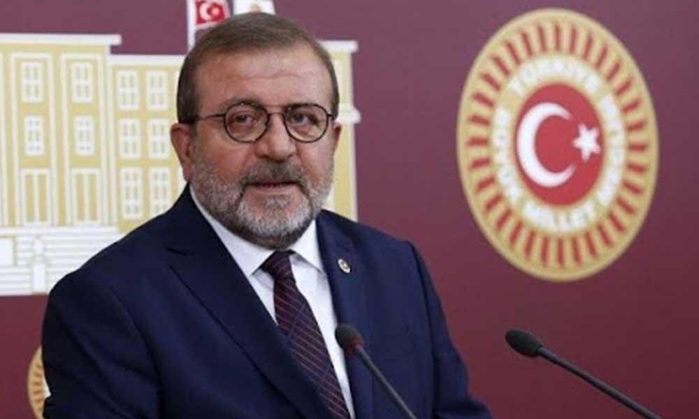 HDP'li Bülbül: Alevilerden vergi alıp başka inançlara dağıtıyorsunuz