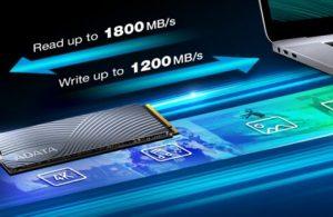 Yeni nesil SSD ürünleri ile bilgisayarınızın performansını yükseltin