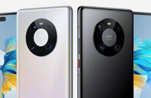 Huawei Mate 40 Pro 5G dengeleri değiştirdi