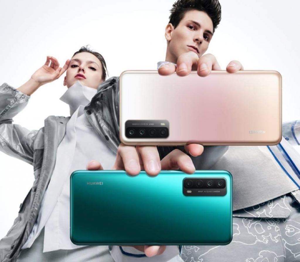 Huawei P Smart 2021 kullanıcıya neler sunuyor