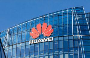 Huawei Ar-Ge yatırımında ilk üçte