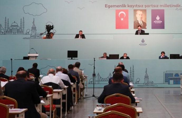İmamoğlu'nun kreş projesi yine AKP-MHP oylarıyla reddedildi