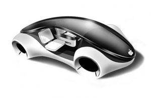 Apple sürücüsüz araba için geri sayıma geçti