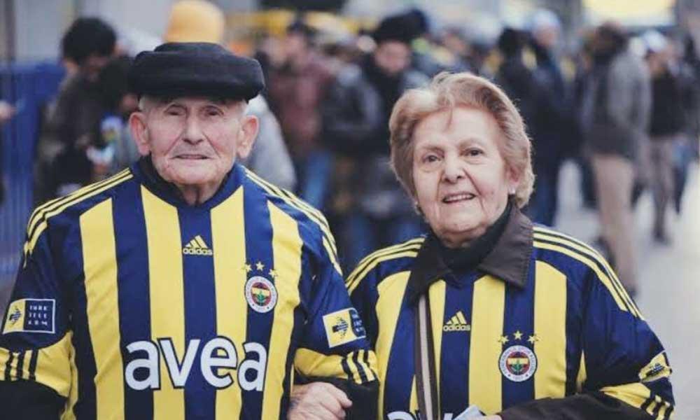Fenerbahçe tribünlerinin sembol isimlerinden İhsan Teyze hayatını kaybetti