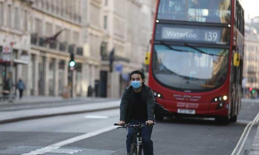 350 milyon doz aşı sipariş eden İngiltere: Dağıtımında ciddi zorluklar yaşanacak