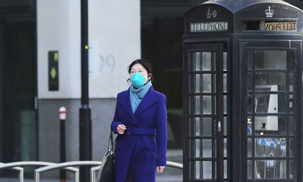 İngiltere'de koronavirüs salgınına 3 aşamalı önlem