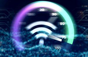 Türkiye internet hızında 103. sıraya geriledi