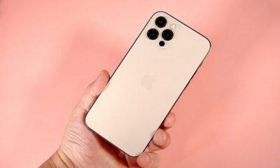 iPhone 13 ailesi LiDAR tarayıcıyı barındıracak