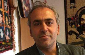 Britanya ABF Başkanı İsrafil Erbil gözaltına alındı