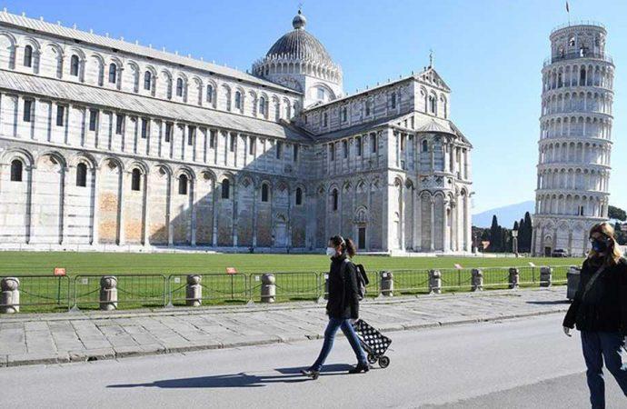 Türkiye 'kontrollü normalleşiyor', İtalya tedbirleri sıkılaştırıyor