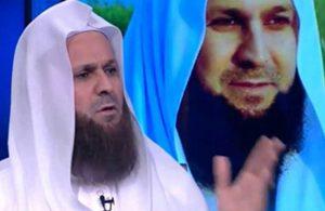 """""""İbrahim Tatlıses tövbe etsin onu iyileştiririm"""""""