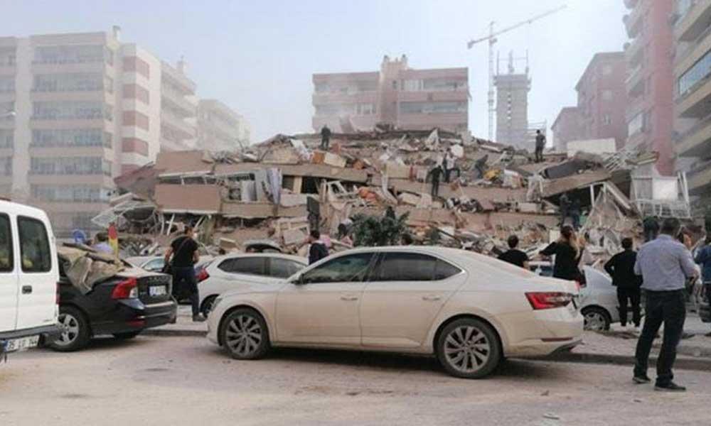 Araştırmalar sonrası ortaya çıktı… İzmir'de zemin yapısı değişti