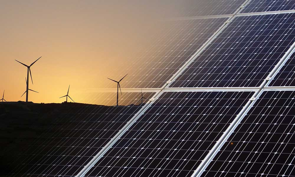 Dünya bunları tartışıyor… Temiz enerjiye büyük fon