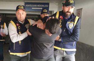 Ankara'da polisi şehit edip 3 kişiyi de yaralayan Kalaycı'ya ağırlaştırılmış müebbet