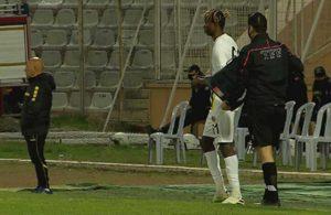 Menemenspor'da skandal hata: Maçı kazanmalarına rağmen hükmen mağlup sayılacaklar!