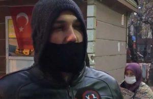 Yurttaş, AKP iktidarına isyan etti: Uydudan sigara içenleri bile gören devlet, fakiri niye görmüyor?
