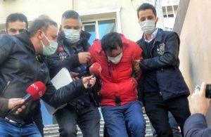 Aylin Sözer'i öldüren Kemal Ayyıldız tutuklandı