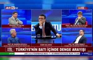 RTÜK'ten Akit TV'ye 'fuhuş evleri' sözleri için en alt sınırdan 'göstermelik' ceza!