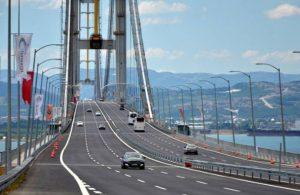 Köprüde zamlı tarife hazırlığı; geçiş ücretleri dolar kuru ve ABD TÜFE'sine göre arttırılacak