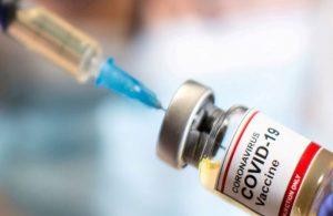 Astrazeneca-Oxford aşısına İngiltere'den ilk onay