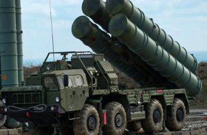 Türkiye ile ABD arasında S-400 için ortak çalışma grubu kuruldu