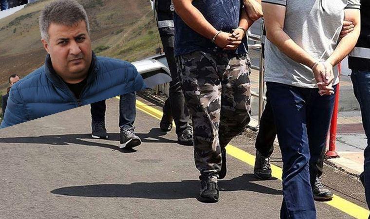 MİT'ten operasyon: 'Zindaşti'nin 11 adamı yakalandı'