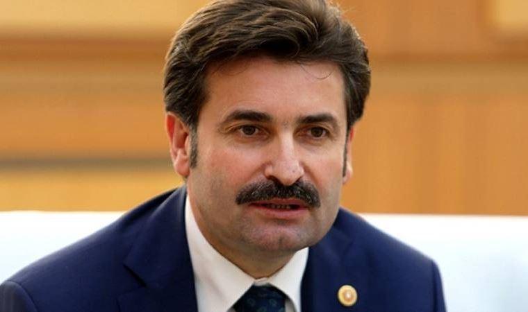 Davutoğlu'nun yardımcısı Ayhan Sefer Üstün'e silahlı saldırı