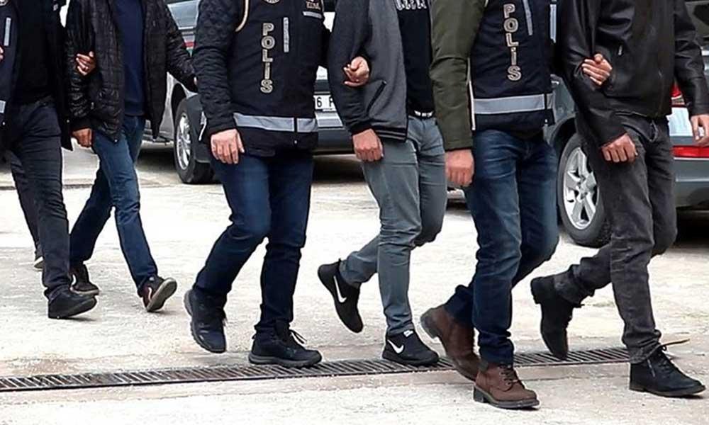 Έρευνα εκβιασμού εναντίον του Καραμπάτ του CHP: συνελήφθησαν 4 άτομα