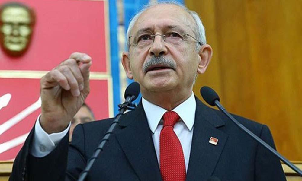 Kılıçdaroğlu'na suikast iddiası! Yanardağ: Ülkede kaos yaratarak karanlık bir dönemin kapısı mı açılmak isteniyor?