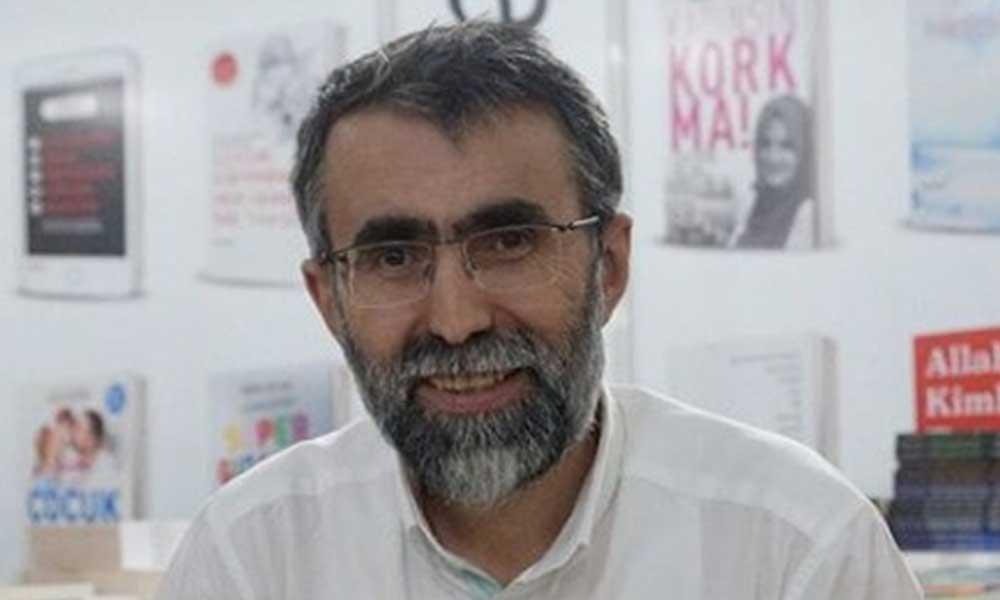Gerici derginin yönetmeninden çağ dışı aşı önerisi