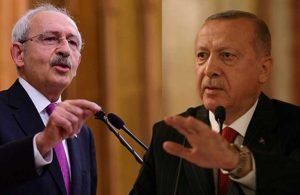 Kılıçdaroğlu'ndan dikkat çeken transfer… Erdoğan'ın danışmanı CHP'ye geçti