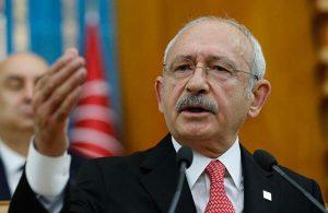 Kılıçdaroğlu'ndan iktidara 10 maddelik medya özgürlüğü çağrısı