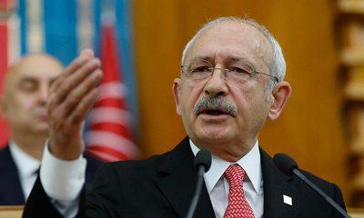 Kılıçdaroğlu 'firavunları göndereceğiz' dedi, CNN Türk yayını kesti