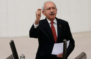 Zeyrek: Kılıçdaroğlu Cumhurbaşkanı adayı olacak