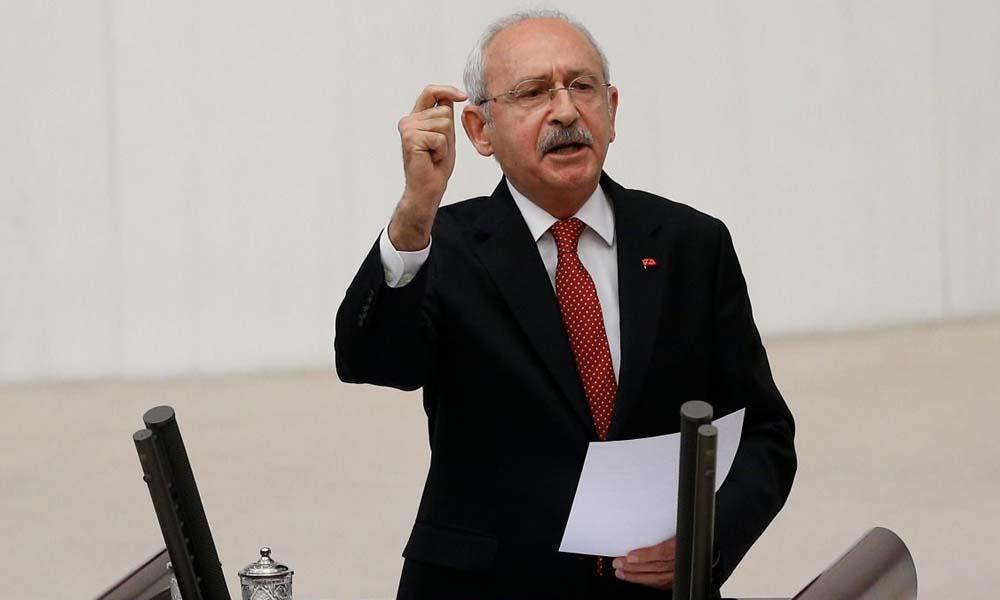Kılıçdaroğlu: İşte iktidarımızın ilk haftasında yapacaklarımız!
