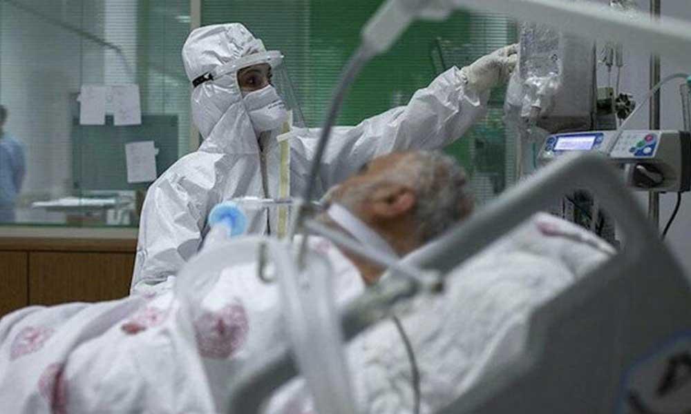 Ağır koronavirüs hastalarında kullanılan ilaç hastanelerde yok, karaborsada fahiş fiyatlara satılıyor!
