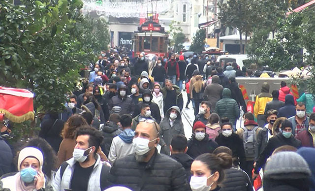 Büyükşehirlerde düştü, şimdi de Anadolu'da yükseliyor