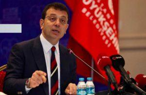İmamoğlu'ndan 'Türkçe ezan okundu' iddialarına yanıt