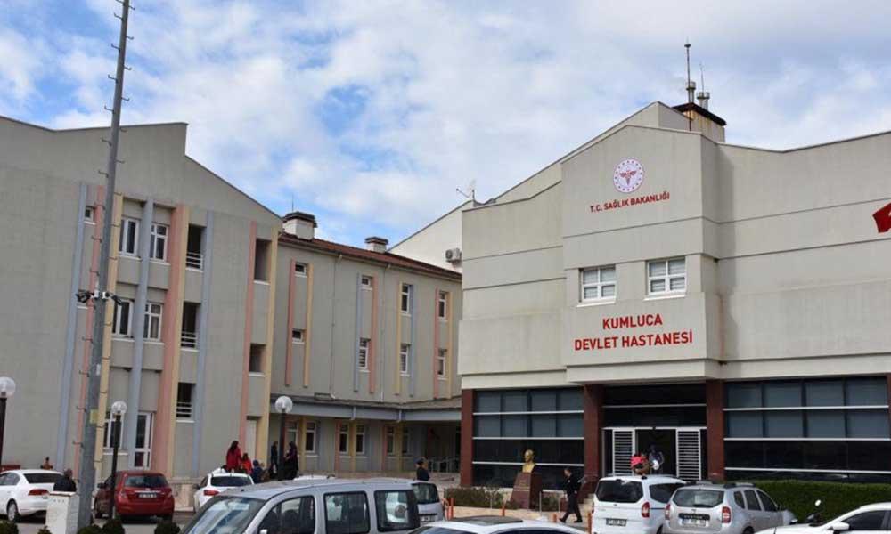 Devlet hastanesinde skandal: Başhekimden hemşireye 'ben salağım' cezası