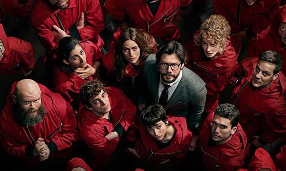 IMDb 2020 yılına damga vuran 10 diziyi açıkladı