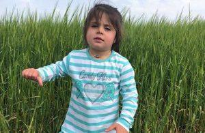 4 yaşındaki Leyla'nın katilinin tahliyesine başsavcılıktan itiraz!