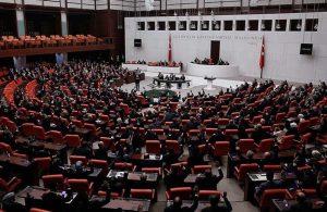 CHP, Meclis'te İstanbul Sözleşmesi için genel görüşme talebinde bulundu
