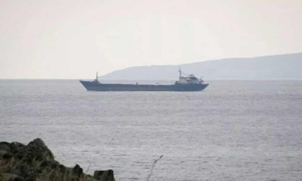Reuters: Libya'da Türk gemisine el konuldu